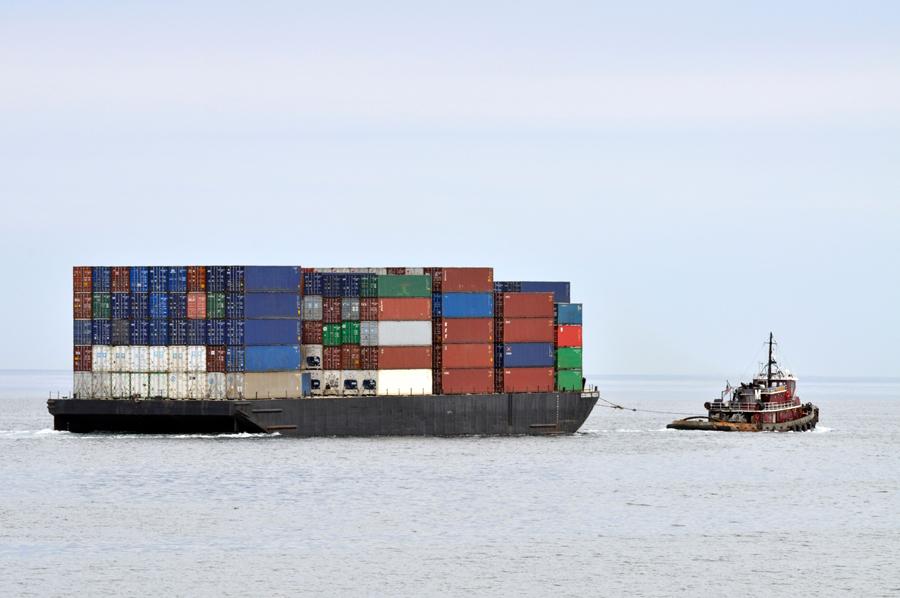 Short-Sea-Shipping