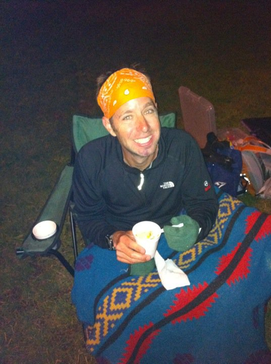 Leadville 100 Race Report: Tree Line to Fish Hatchery: Mile 72.5 – 76.5
