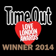 Time out winner