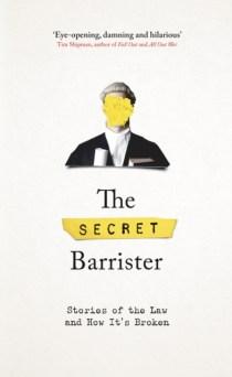 secret barrister