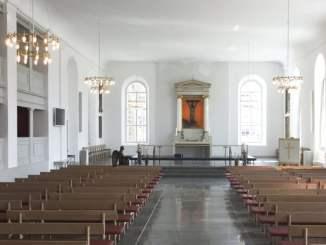 NorthStar lyd i Sct. Michaelis kirke i Fredericia