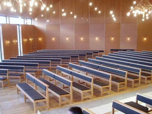 woodwize kirkeinventar