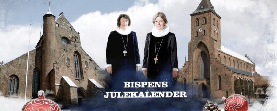 Bispens julekalender