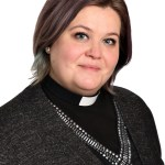 pastori Katri Vilén