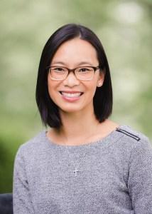 Dr. Aimee Kong