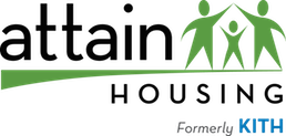 Attain Housing Logo