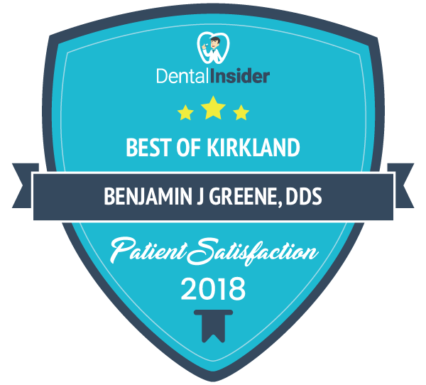 dental inside award