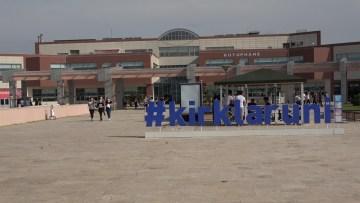 Kırklareli'nde YKS heyecanı