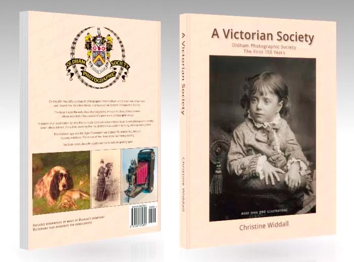 victorian soc book