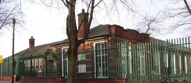 Heaton Avenue Primary School