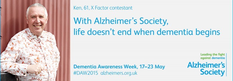 Dementia Awareness Week