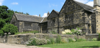 Oakwell Hall Temporary Closure