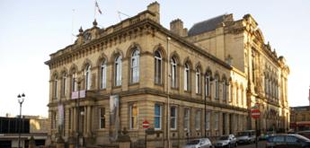 huddersfield district committee