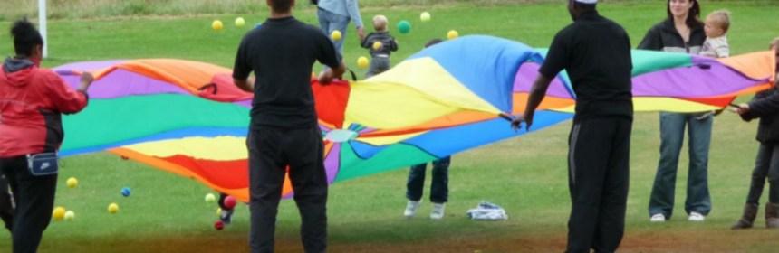 comoodle parachute