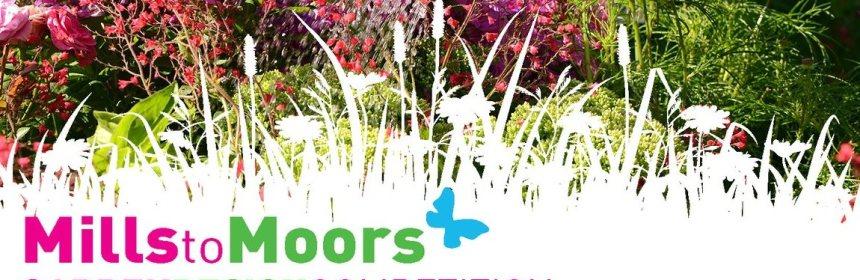Garden design competition