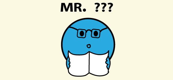 Mr ???