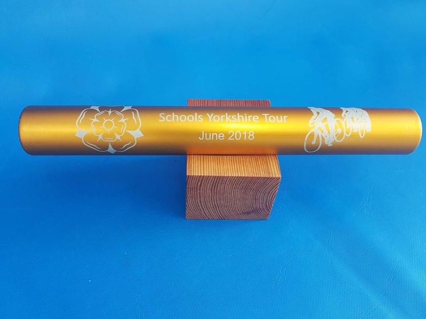 SYT2018 baton