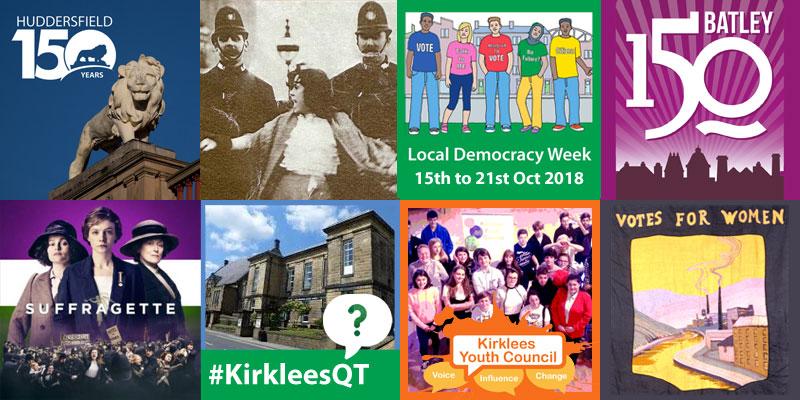 Local Democracy Week 2018