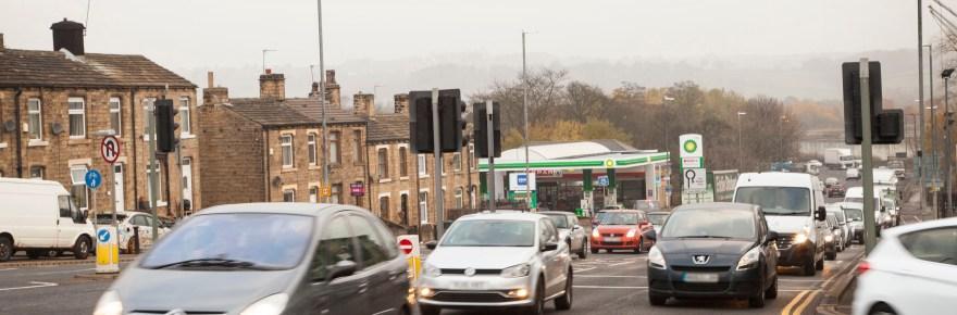 Cooper Bridge, Huddersfield