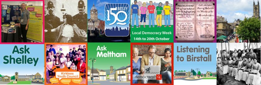 Local Democracy Week 2019