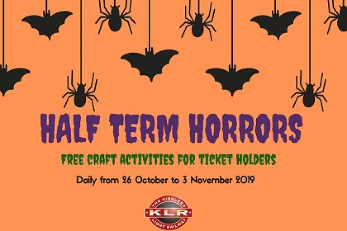 Website Event Pic - Half Term Horrors 2019 (1)