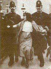 1907_arrest_of_Dora_Thewlis