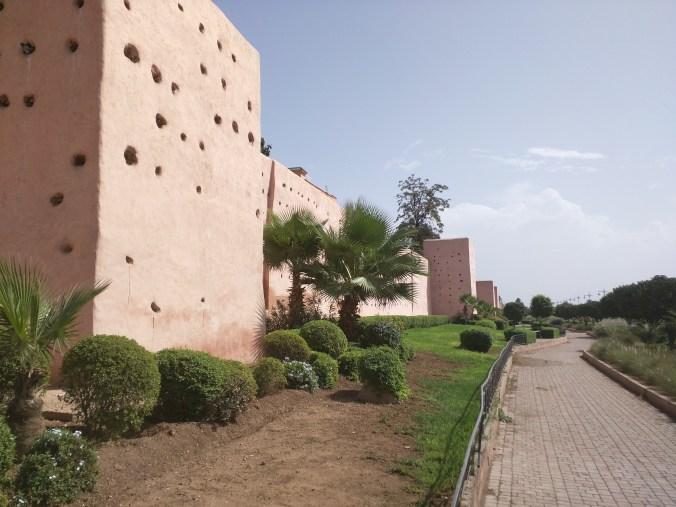 Walled Medina