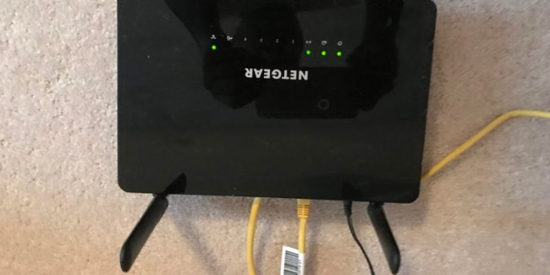 How to solve slow WIFI with Mediacom Internet