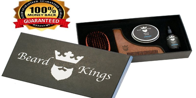 Beard King - Shark Tank