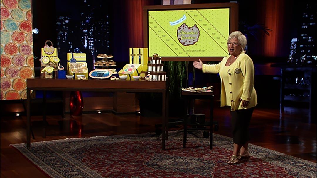 Blondie's Cookies misses Shark Tank Deal, but focuses on Indiana