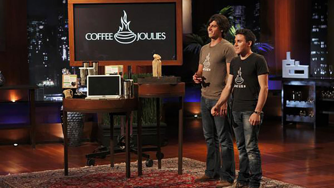 Coffee Julies - Shark Tank