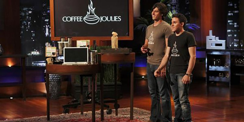 Coffee Julies - Shark Tank