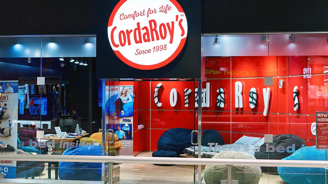CordaRoy's Thirty-Two Million Dollars after Shark Tank