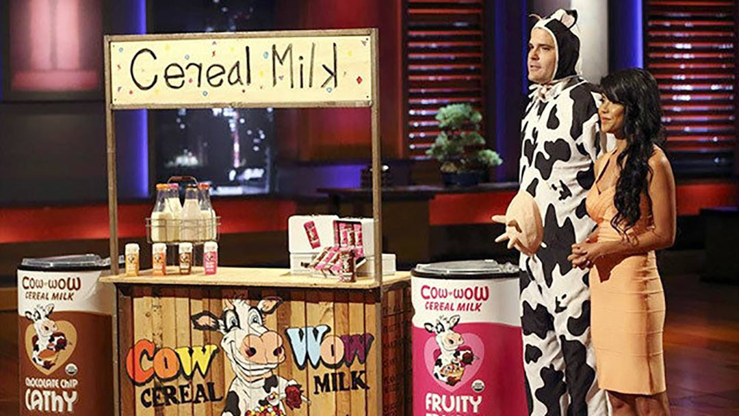 Cow Wow Shark Tank Pitch and after Show Follow Up
