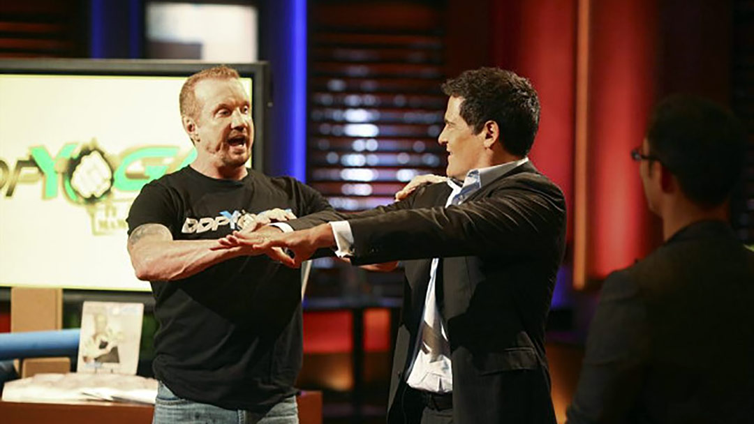 DDP Yoga misses Shark Tank Deal but is going strong