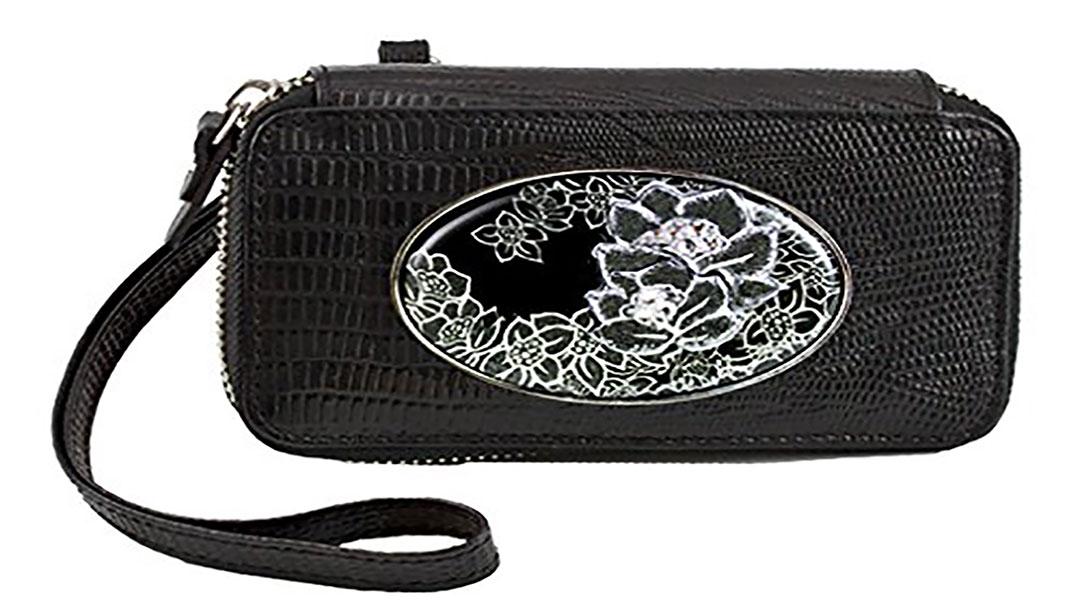 Debbie Brooks Handbags misses Shark Tank purse