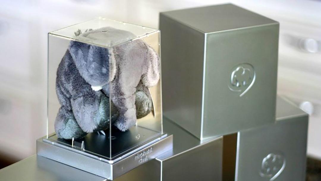 Elephant Chat - Shark Tank