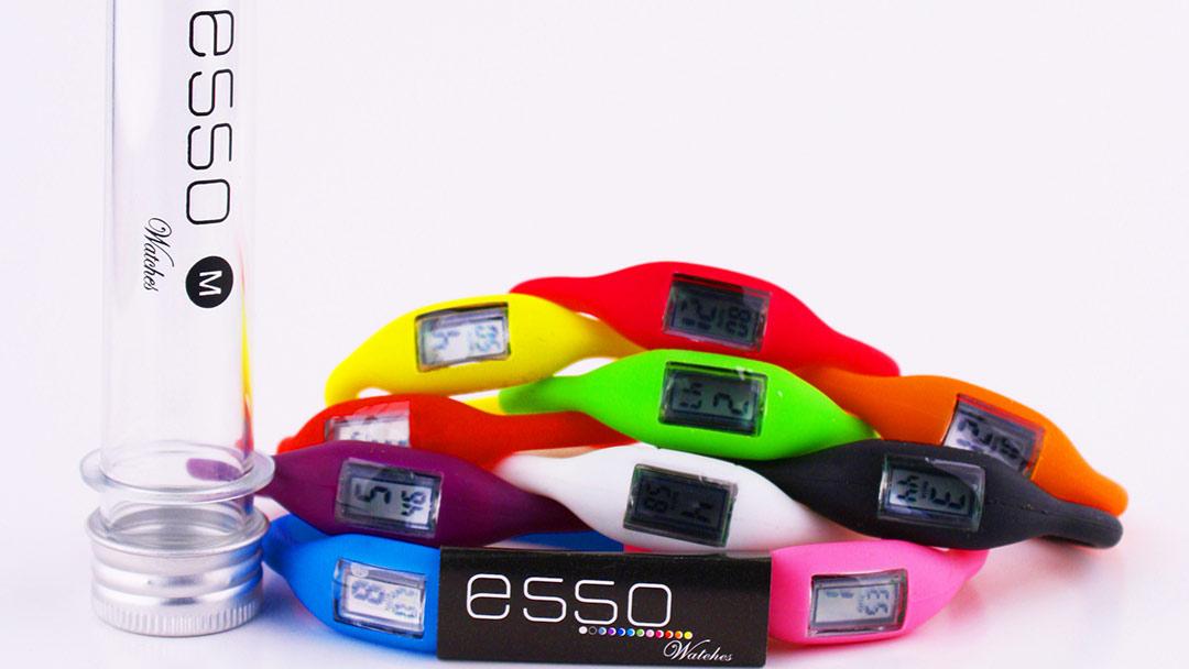 Esso Watches - Shark Tank