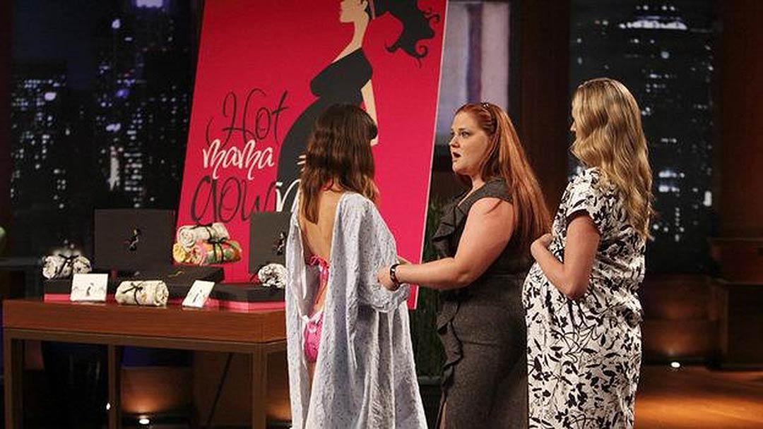 Hot Mama Gowns turns down Barbara Corcoran\'s Shark Tank Offer