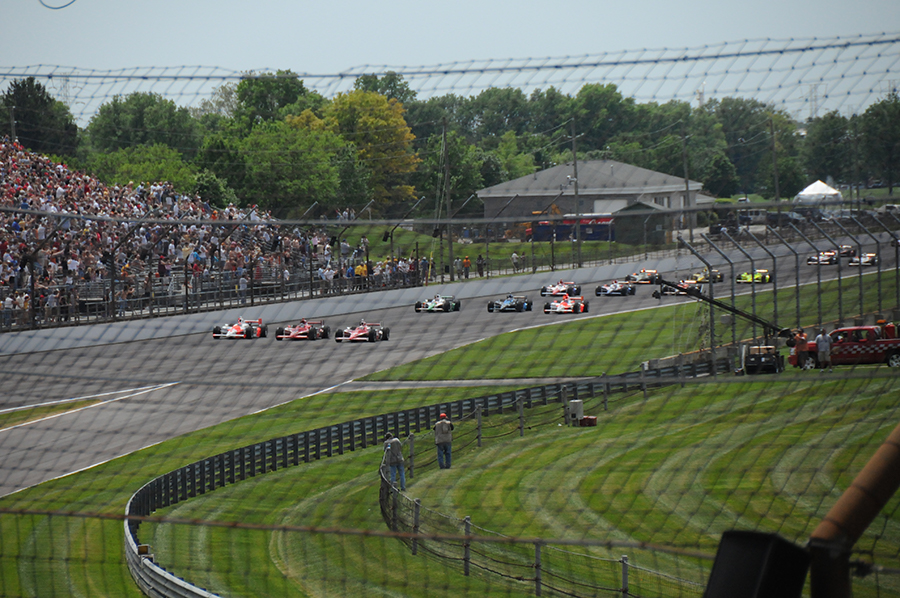 The Indy 500 Ultimate Memorial Day Weekend