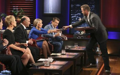 InvisiPlug Power Strip and Surge Protector Shark Tank Deal – Lori Greiner
