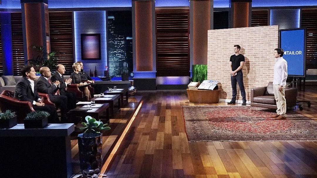Mtailor custom shirts app gets Shark Tank offers with arrogance