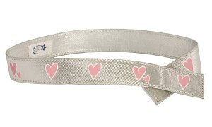 MySelf Belts - Hearts