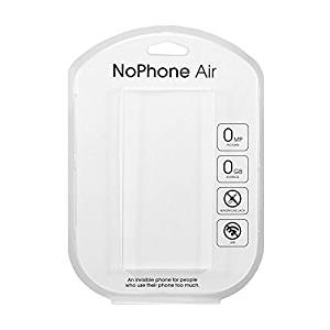NoPhone Air - Shark Tank