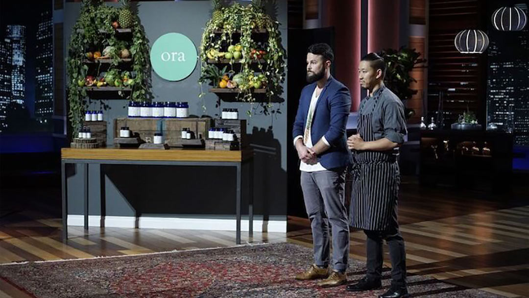 Ora Organic Suplemental Nutrients Shark Tank Post Kevin O'Leary Rejected