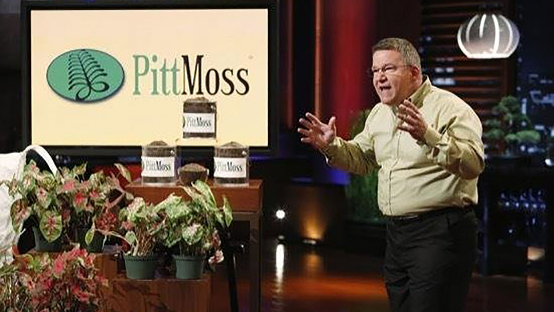 PittMoss Shark Tank Deal with Mark Cuban Doubles Up