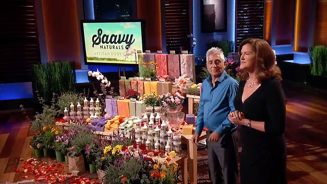 Saavy Naturals Shark Tank deal with Barbara Corcoran – Did it happen?