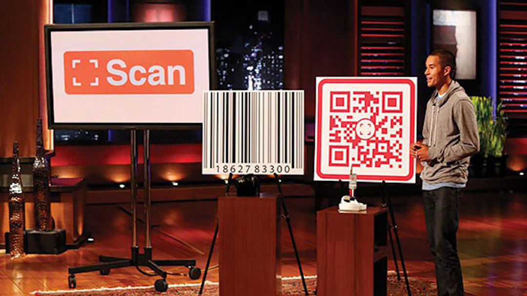 Scan – Shark Tank Pitch and After Show Updates