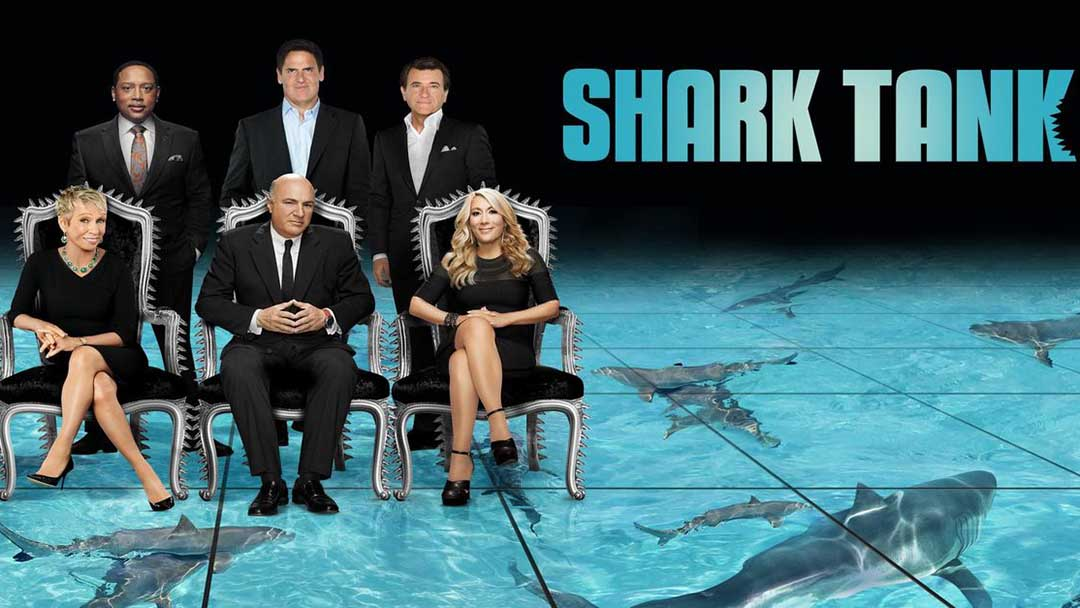 Two Hours of Shark Tank on Sunday Nights