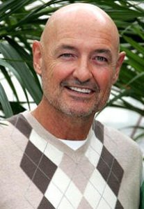 Terry O'Quinn - Working at home